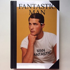 FANTASTIC MAN - The Fantastic Man T-shirts