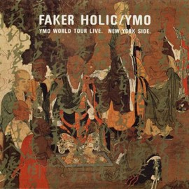 Yellow Magic Orchestra - Faker holic