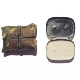 Army Candle