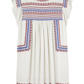Étoile Isabel Marant - / Demma Embroidered Dress