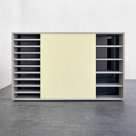 schellmann furniture - naples yellow/ gerhard merz