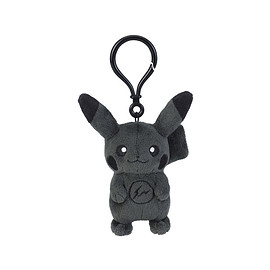 THUNDERBOLT PROJECT BY FRGMT & POKÉMON, fragment design - THUNDERBOLT PROJECT Original Pikachu Mascot