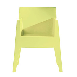 Driade - Toy Chair : YELLOW