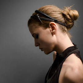 Christopher Kane for Tigi - Hair Band