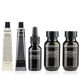 GROWN ALCHEMIST - Grown Alchemist Facial Kit