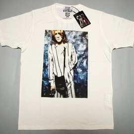 HYSTERIC GLAMOUR - KURTCOBAIN カートコバーン フォトT