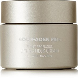 Goldfaden MD - Plant Profusion Lifting Neck Cream, 50ml