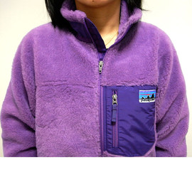 Patagonia - KIDS RETRO-X Jacket