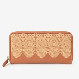 urban outfitters - remi & reid Lace Checkbook Wallet