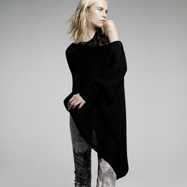 HELMUT LANG - PRE-FALL 12 COLLECTION