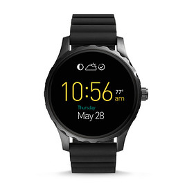 Fossil - FOSSIL Q FTW2107 Q MARSHAL smartwatch
