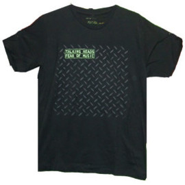 TALKING HEADS / FEAR OF MUSIC / T-Shirts Tシャツ トーキング・ヘッズ
