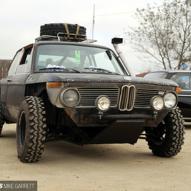 BMW - 2002 Off-Roader