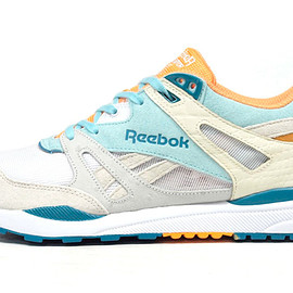 "Reebok - VENTILATOR CN ""Packer Shoes"""