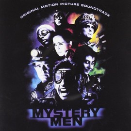 Various Artists - Mystery Men: Original Motion Picture Soundtrack