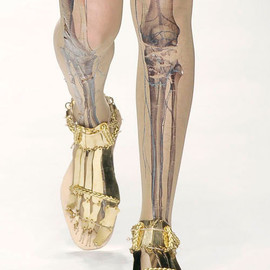 Bone Tights