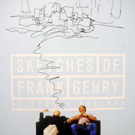 Sydney Pollack - Sketches of Frank Gehry