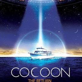 Ron Howard - Cocoon THE RETURN