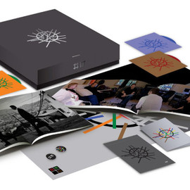 Depeche Mode - Sounds of the Universe - Deluxe Box Set