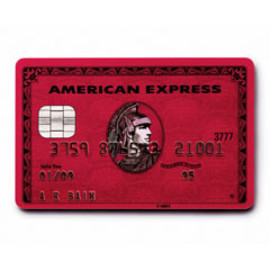 American Express - American Express (PRODUCT) RED Card