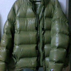 MILLET - 30th anniversary down jacket