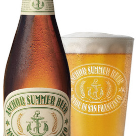 anchor brewing - anchor summer beer