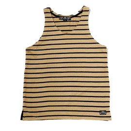 bal - TANK BASQUE SHIRT