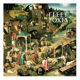 Fleet Foxes - Fleet Foxes [12 inch Analog]
