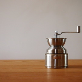 STUSSY Livin' GENERAL STORE - GS Coffee Mill