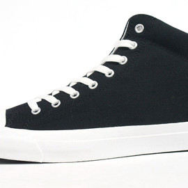 CONVERSE - JACK PURCELL MID