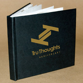 V.A. - Tru Thoughts 10th Anniversary
