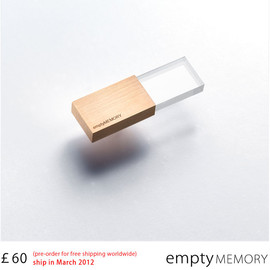 Logical Art - Empty Memory (4GB)
