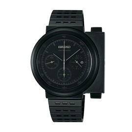 SEIKO - GIUGIARO DESIGN white mountaineering Watch