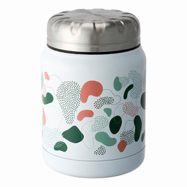 thermomug, サーモマグ, minna - Tank food container(minna)