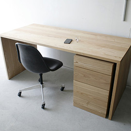 NAUT - Plate work desk