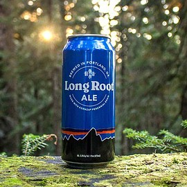 patagonia provisions - Long Root Ale