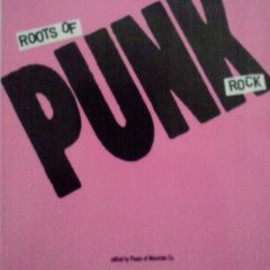 roots of punk rock