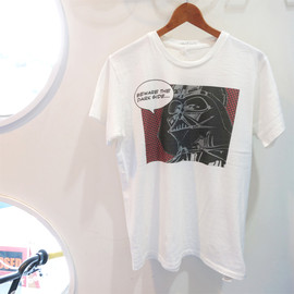JACKSON MATISSE - STAR WARS.Parent and child Tee