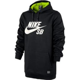 NIKE SNOWBOARDING - Ration Pullover Hoodie