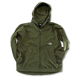 THE NORTH FACE - COMPACT JACKET