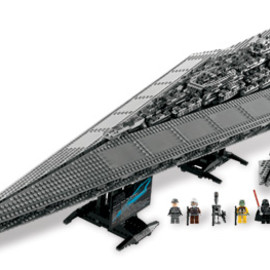 LEGO - 10221 Super Star Destroyer