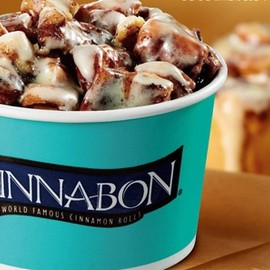 CINNABON - Roll-on-the-Go