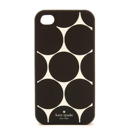 kate spade NEW YORK - silicone iphone case deborah dot