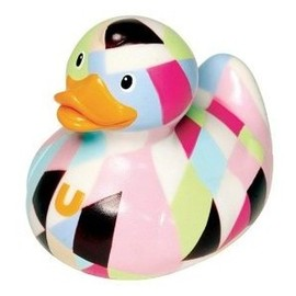 Sweet Janes - toy duck