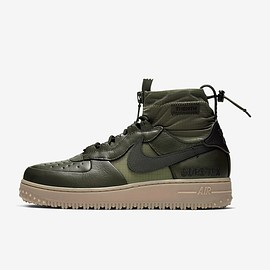 NIKE - Nike Air Force 1 Winter GORE-TEX Boot