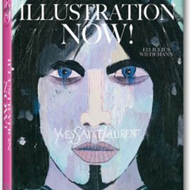 TASCHEN - ILLUSTRATION NOW!