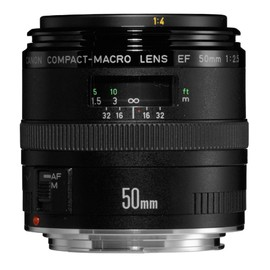 Canon - EF50mm F2.5 コンパクトマクロ