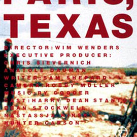 wim wensers - PARIS,TEXAS