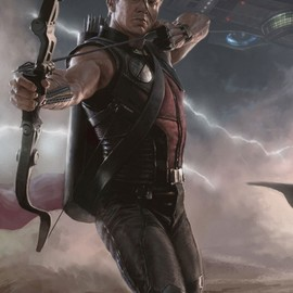 Captain America SDCC 2011 exclusive concept art poster