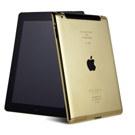 Gold & Co. London / Apple - 24K iPad